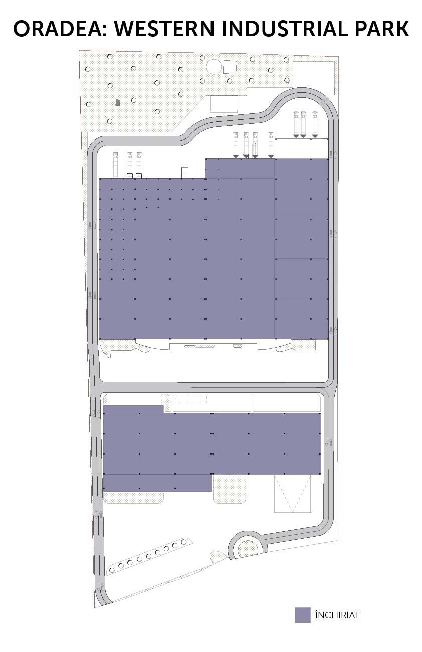 plan Western Industrial Park